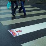 ejemplos de street marketing